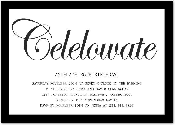 Birthday party invitation verse archives happyinvitation invitation for birthday party filmwisefo