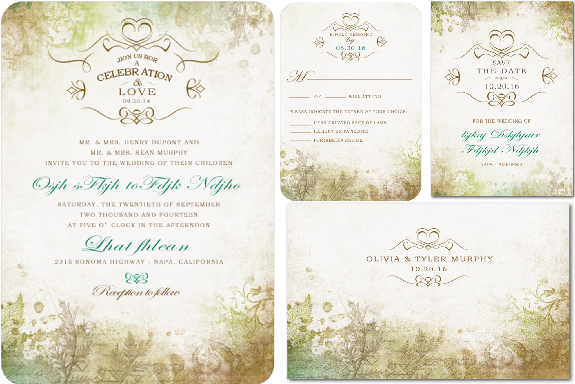 How to Create a Gorgeous Wedding with Cheap Price - Happyinvitation ...