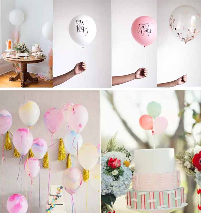 balloons-for-wedding