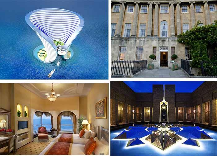 book hotels for destination wedding earlier