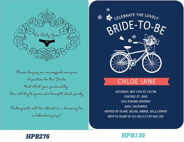 Bridal shower party archives happyinvitation invitation world bridal shower invitations filmwisefo