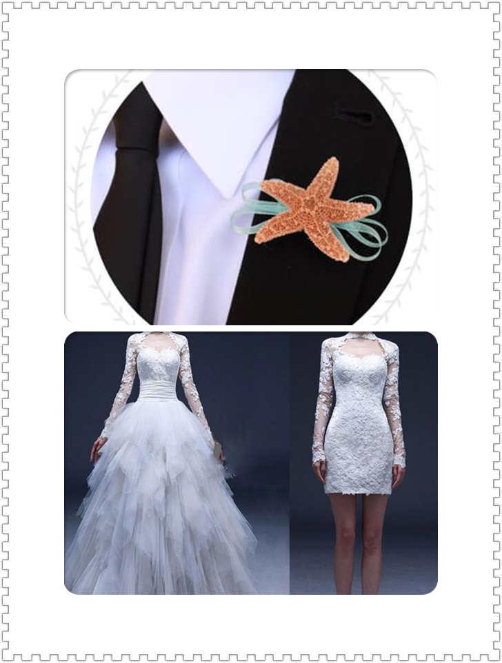 fun ideas of groom and bride