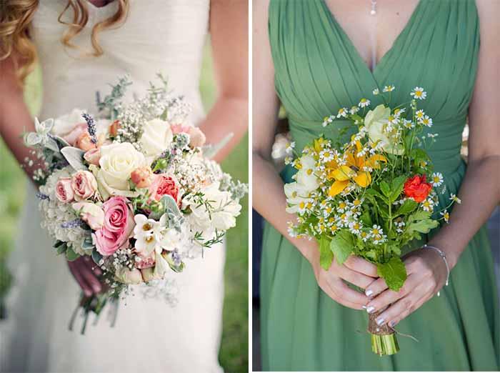 Meet Me in the Garden Wedding Ideas - Happyinvitation.com Invitation ...