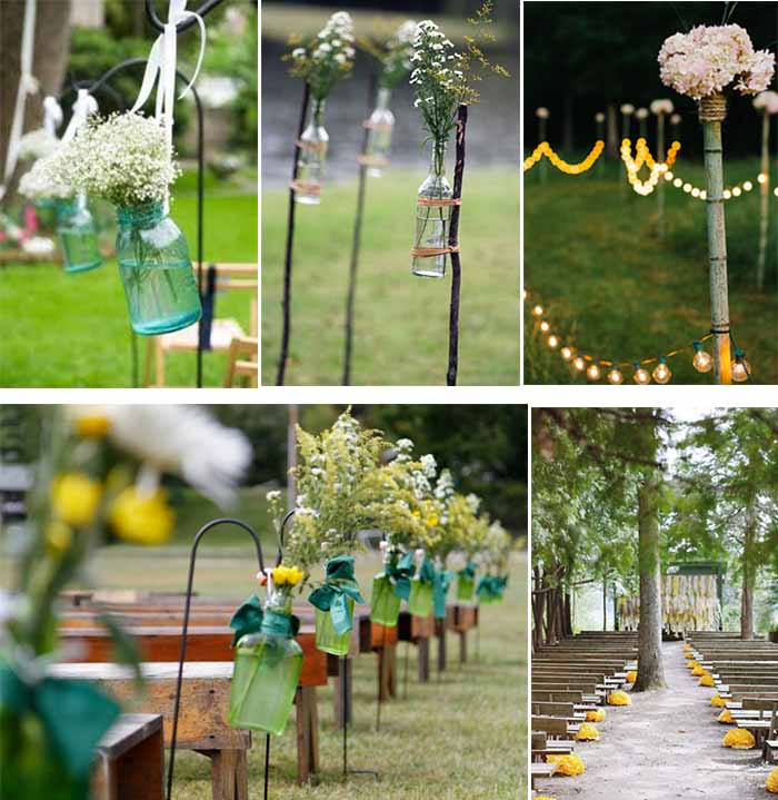 camping wedding archives