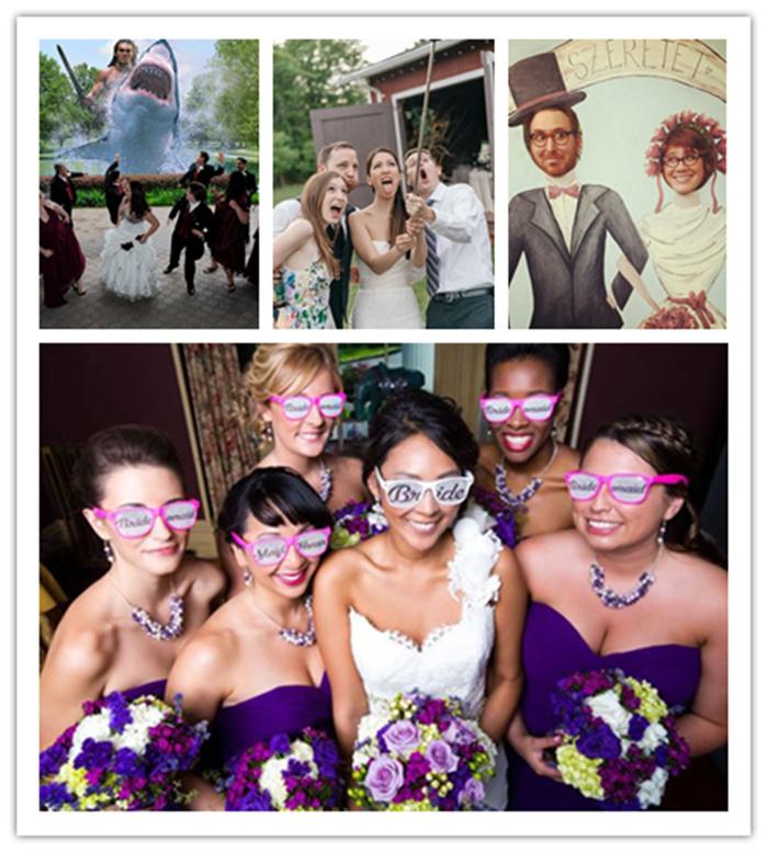 interesting wedding photos ideas