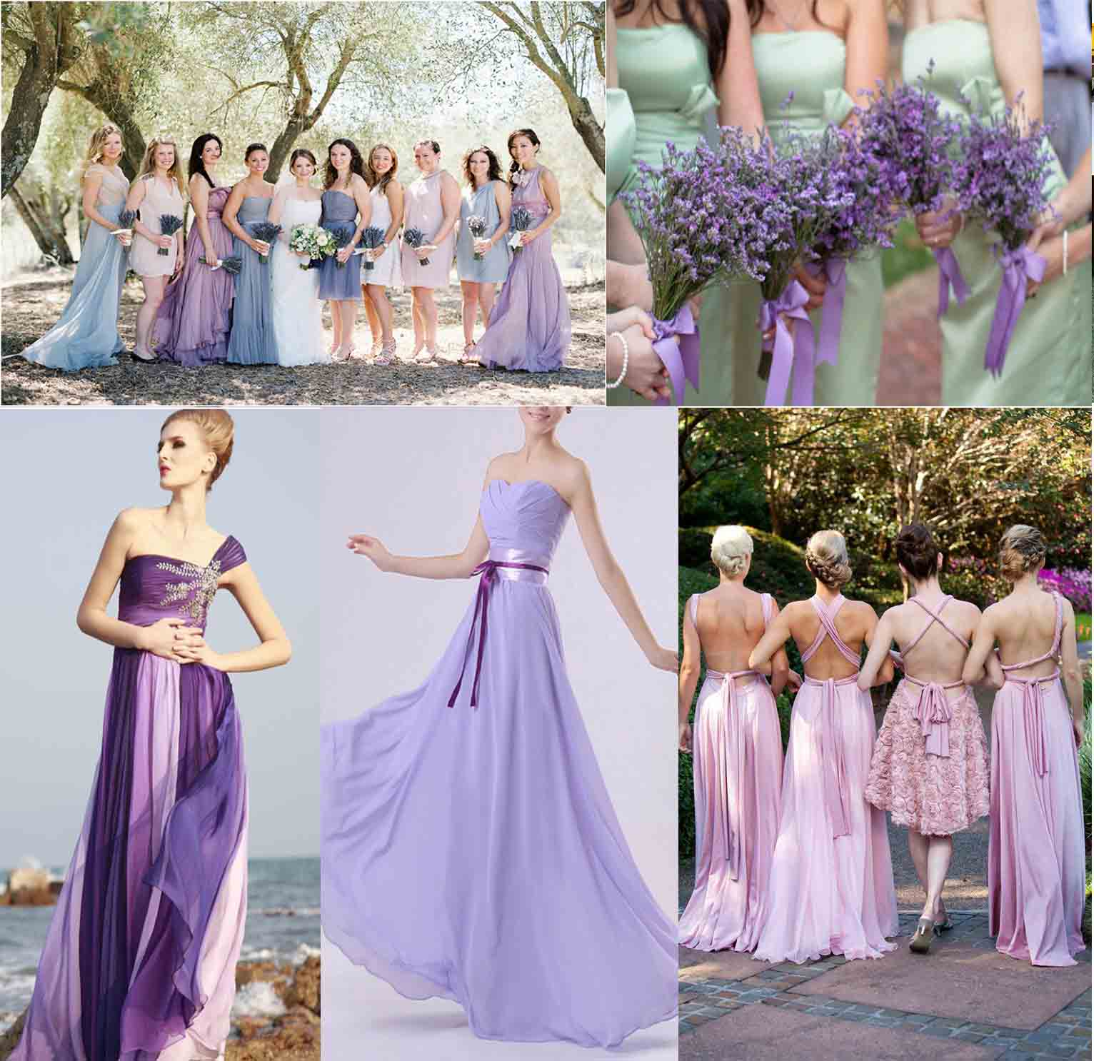 Lavender bridesmaid dresses archives happyinvitation lavender bridesmaid dresses ombrellifo Image collections