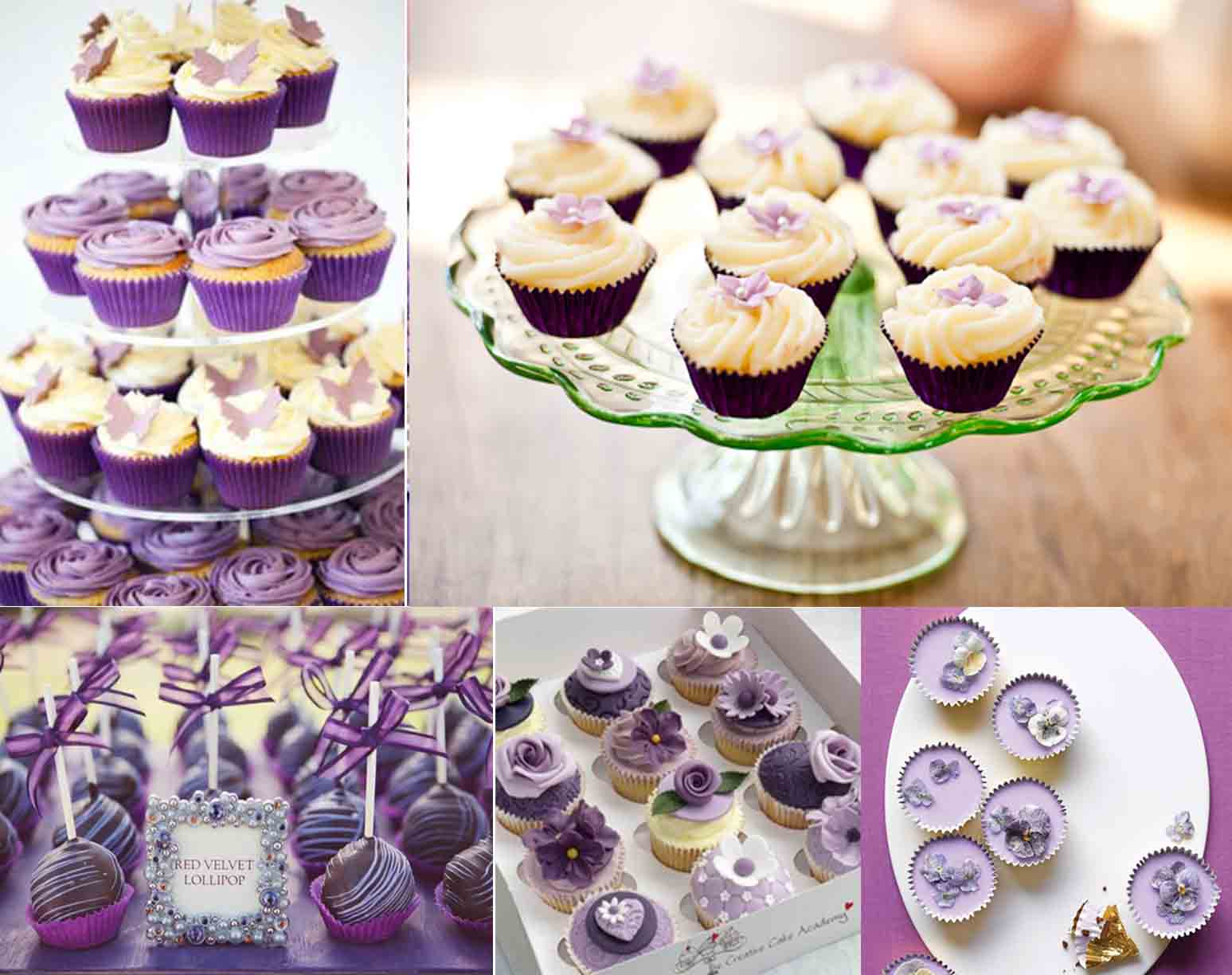 Inspired Ideas of Summer Wedding lavender themed wedding