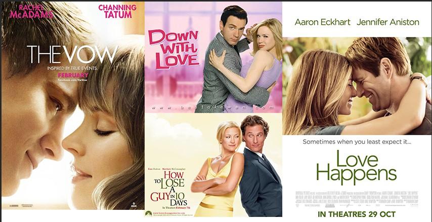 Love Stories Full Movies