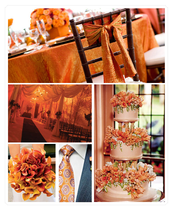 Orange wedding favors are a unique way to liven up a fall wedding. Whether you use fresh oranges in the centerpieces, orange ribbon on the favor bags or orange wedding decorations on the tables, your orange wedding theme is sure to be an eye-catching one!Founder: Polly Liu.
