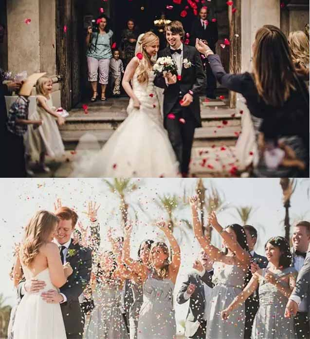 petal-and-confetti-for-celebrity-wedding