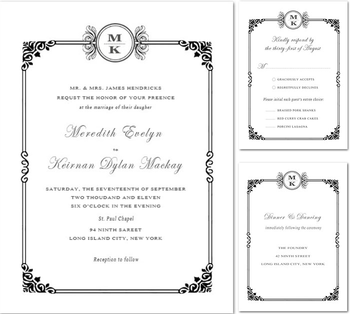 ideas of winter wedding party| happyinvitation | happyinvitation, Party invitations
