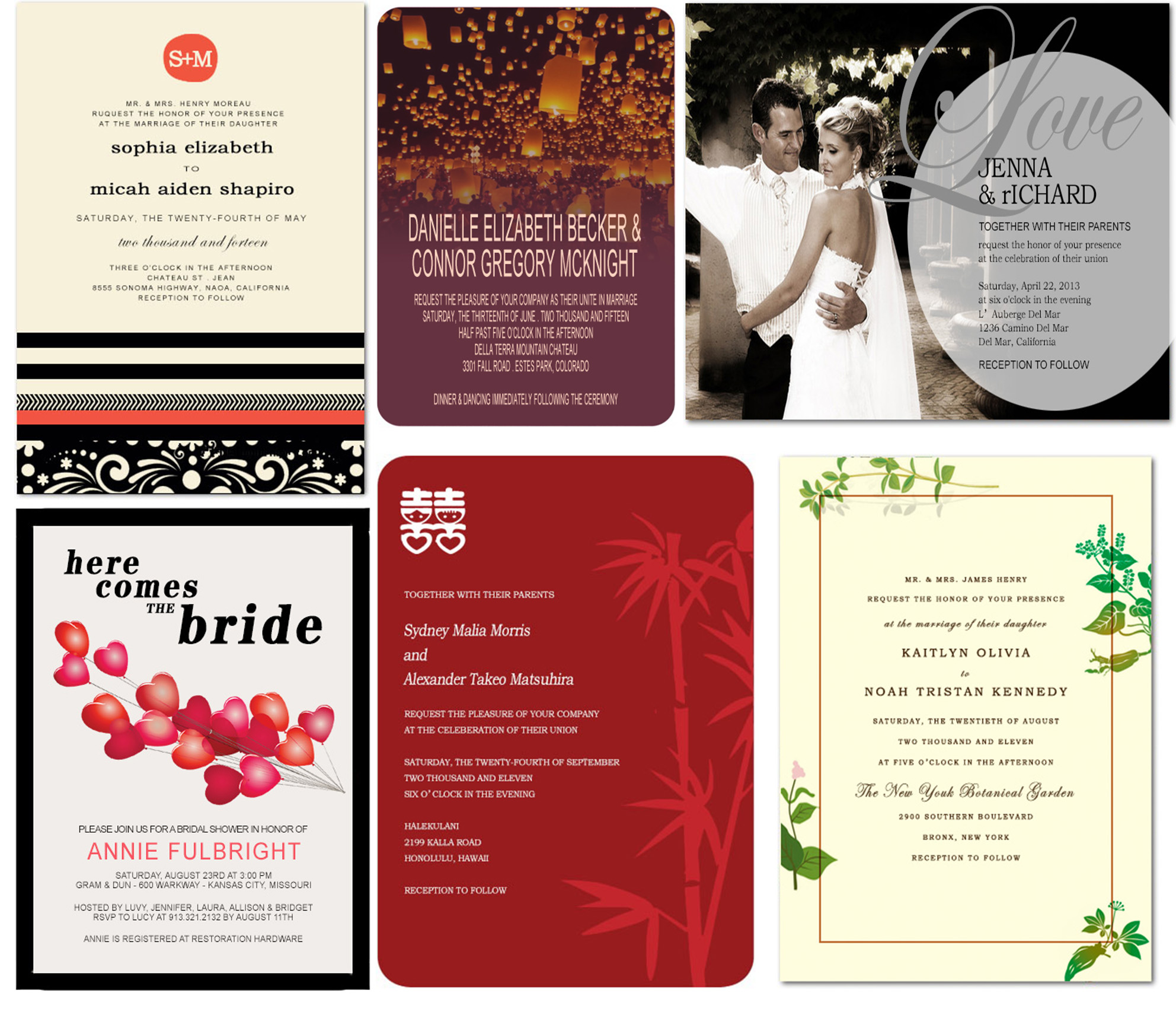 themed wedding party Archives - Happyinvitation.com Invitation World