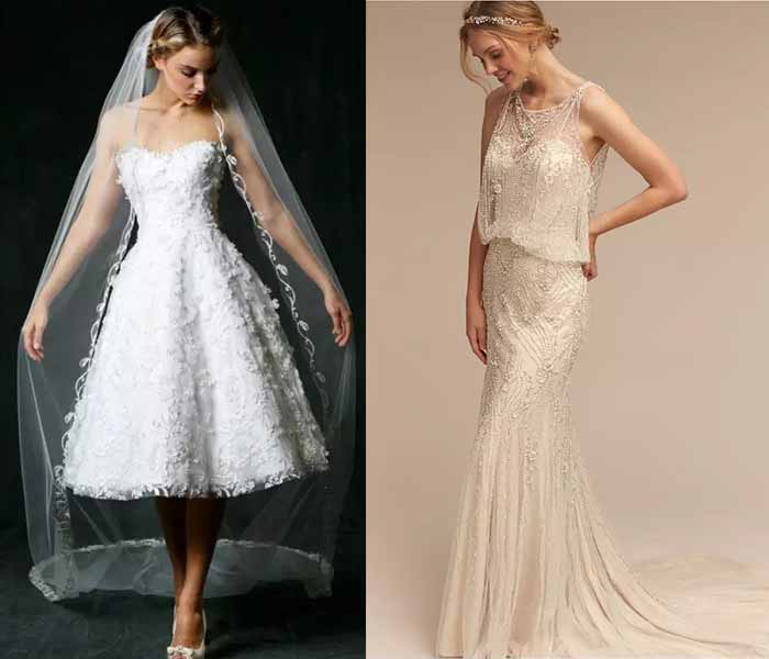 top fashion 2017 wedding dresses