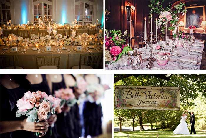 Victorian wedding themes decoration this reader requested wedding victorian wedding themes decoration junglespirit Gallery