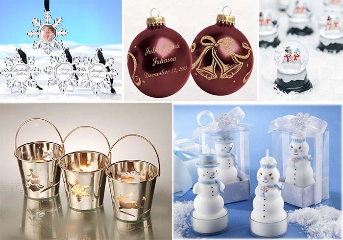 2014-2015 Winter Wedding Inspiration- Christmas Wedding Ideas ...