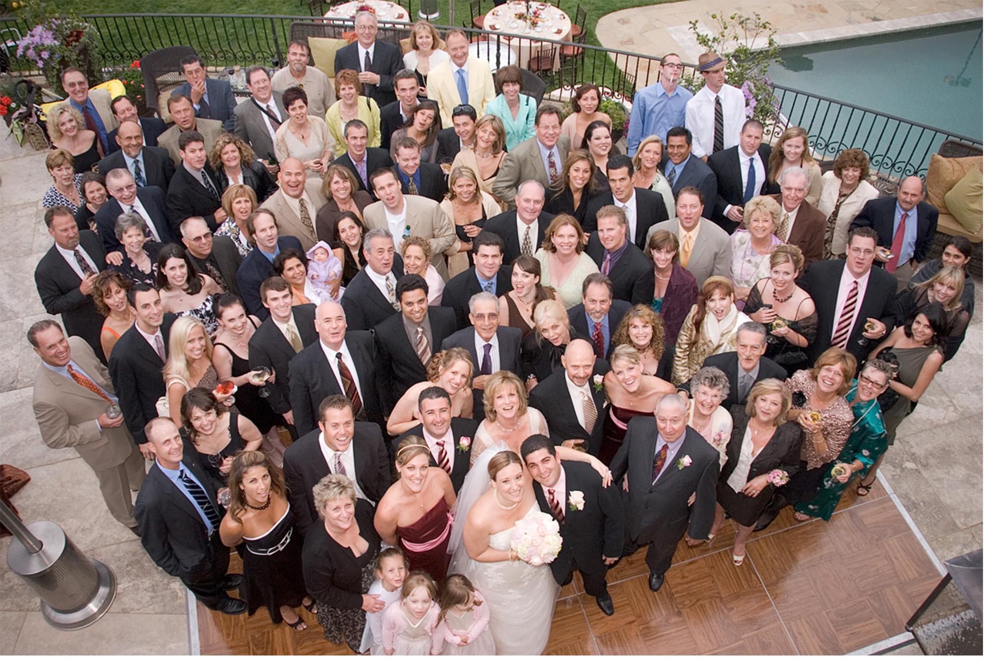 Секс с гостями на свадьбе 20 фотография