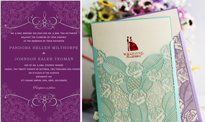 wedding ideas Archives - Page 2 of 3 - Happyinvitation.com ...