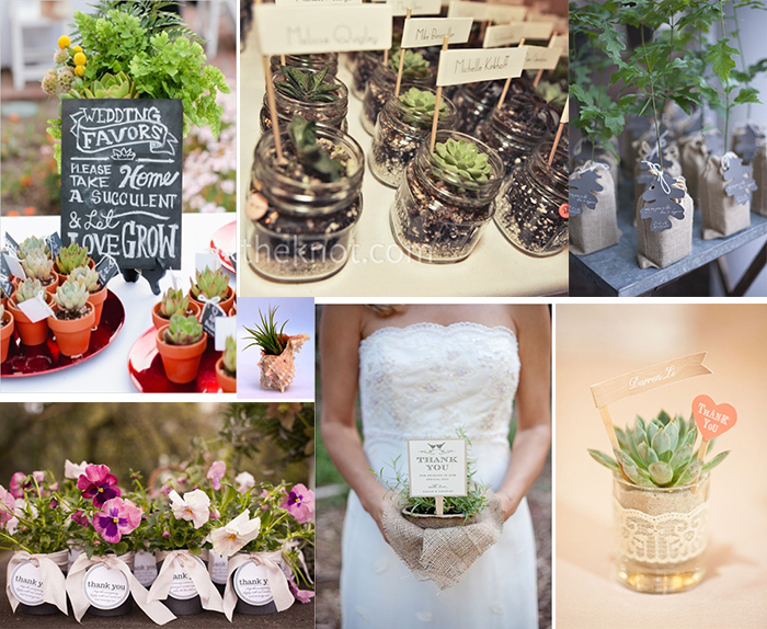 Great Fall Wedding Favor Ideas For Your Guests