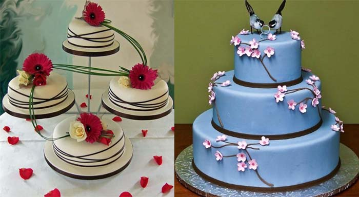 cheap wedding cake options easy and cheap wedding cake ideas 59905 cheap wedding idea 12522