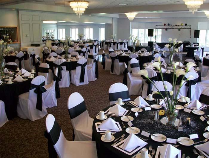 Black and White Wedding Ideas - Happyinvitation.com ...