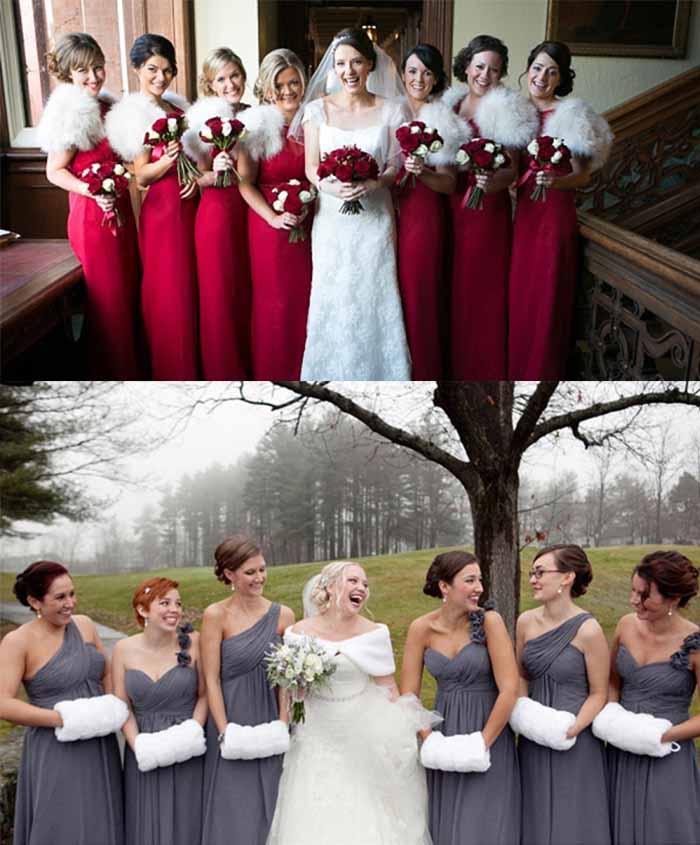 2014-2015 Winter Wedding Inspiration- Christmas Wedding ...