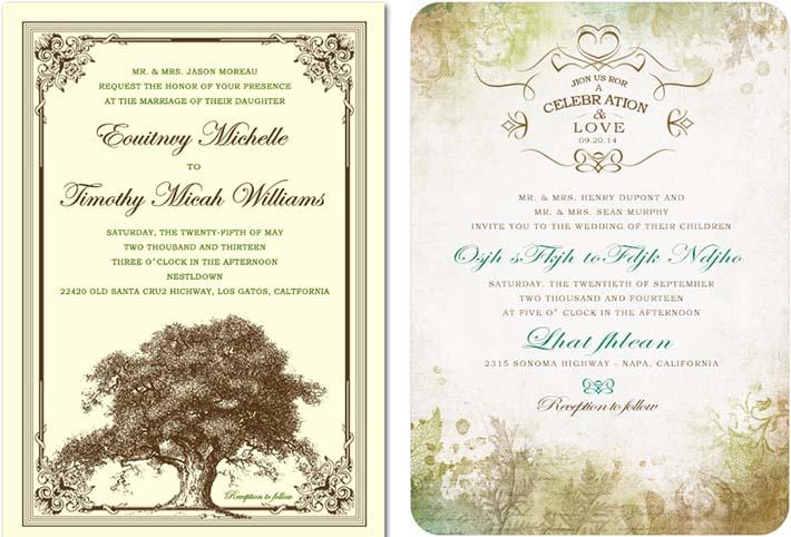 Fashion Ideas Of Picnic Wedding Party Happyinvitation Com
