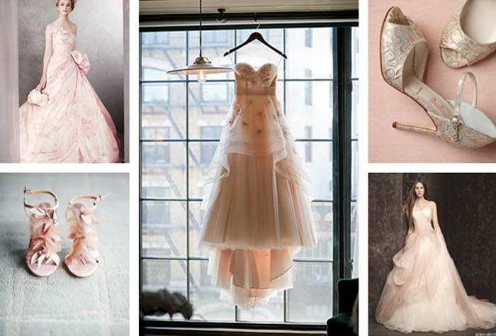 Excellent cherry blossom bridesmaid dresses Archives - Happyinvitation.com  DO03